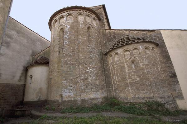Pieve di San Lazzaro a Lucardo